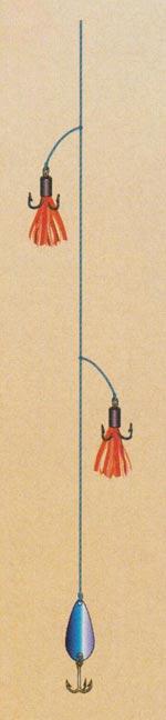 Советы бывалых рыбаков
