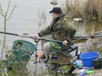Ловля на поплавочную удочку